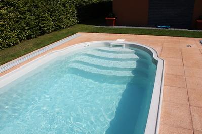 Laminátové bazény cena